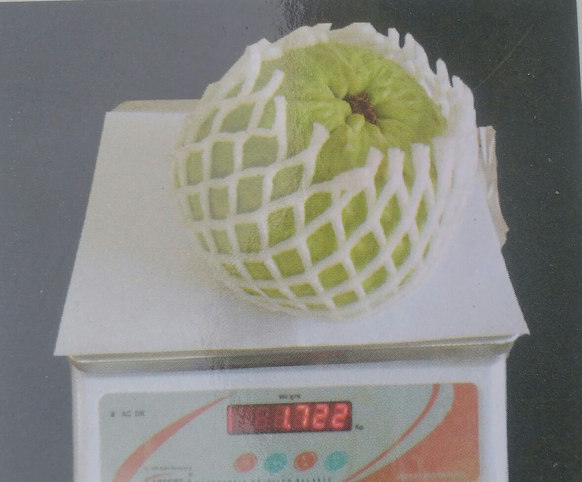 Big Jumbo Guava 1KG - Under Family Farmer Program